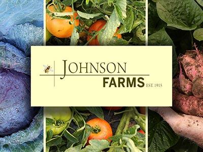 Johnson Farms provides Oregon Valley Farm beef in Eugene, Oregon