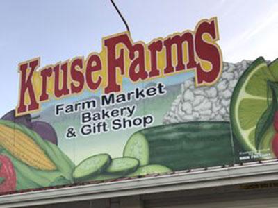 Kruse Farms provides Oregon Valley Farm beef in Roseburg, Oregon